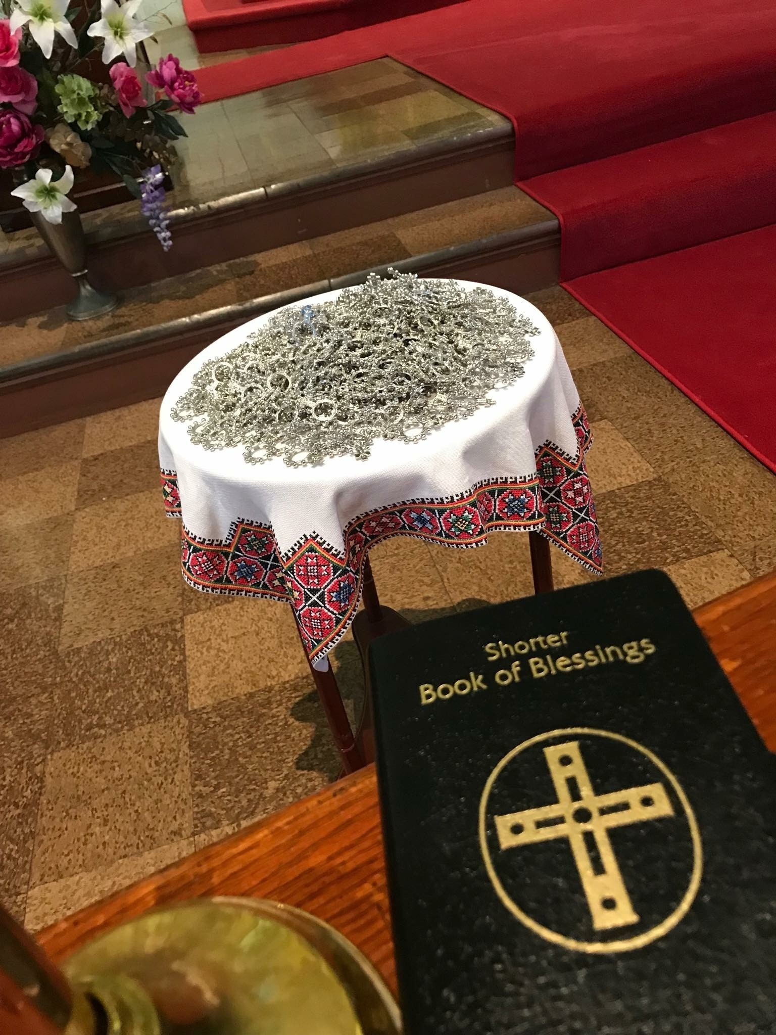 Rosary Ring1