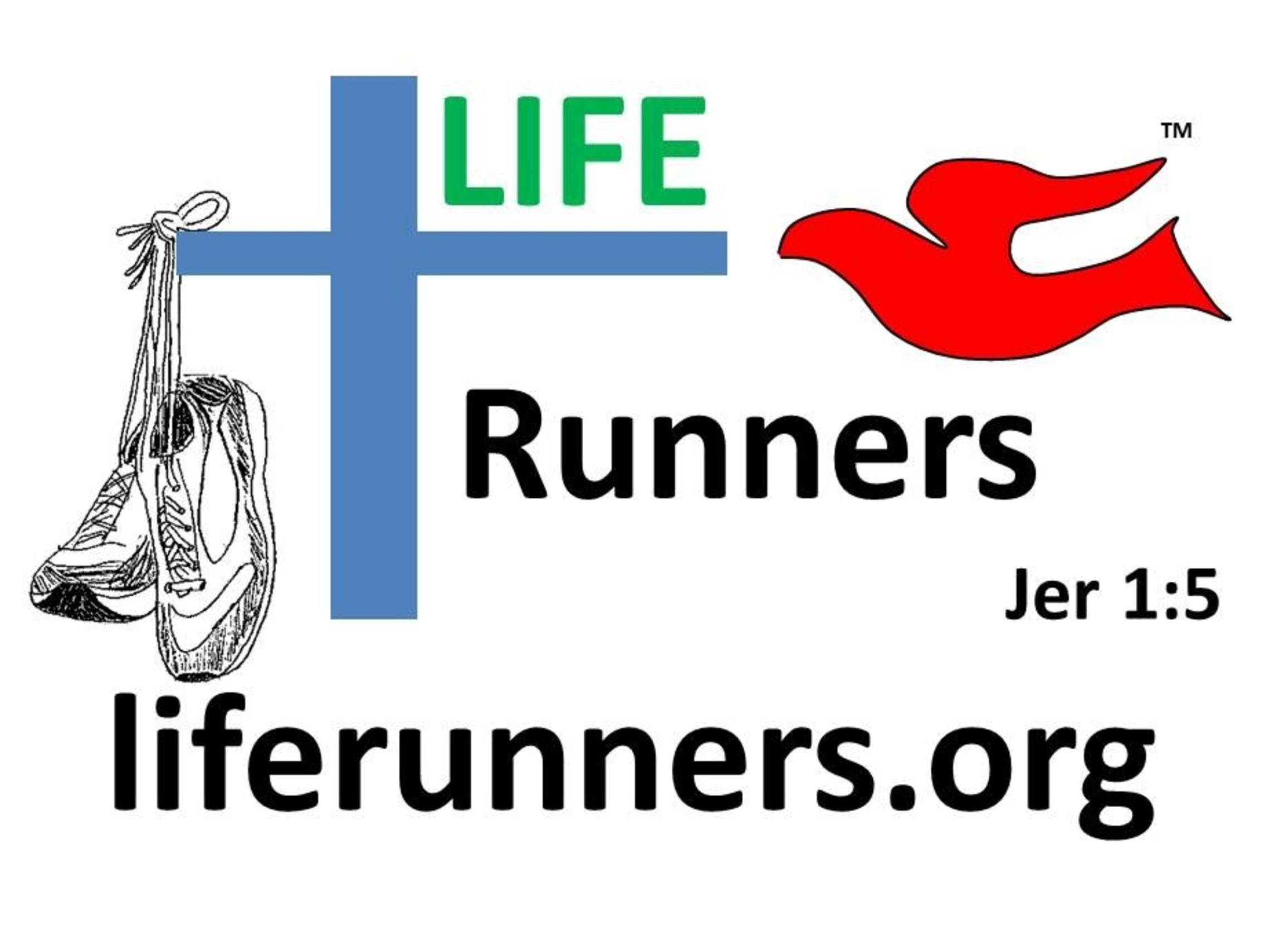 Life Runners Logo