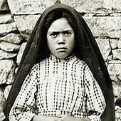 Lucia Santos Children of fatima